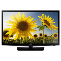 Monitor Tv Hd Samsung Led 24 Lt24d310nhl Globalbank