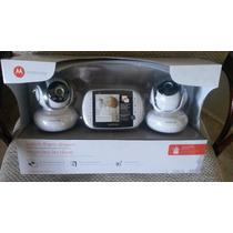 Monitor De Bebe Motorola