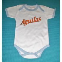 Body Para Bebé Béisbol Aguilas Del Zulia