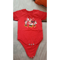 Body De Minnie Mouse, Disney Original