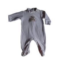 Pijama Nunu Bebés. Usado En Buen Estado. 3 Meses