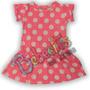 Hermosos Vestidos Para Niñas Importados Kids De Algodon