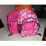 Morral, Bolso Totto 100%original, Doble,nuevo!!