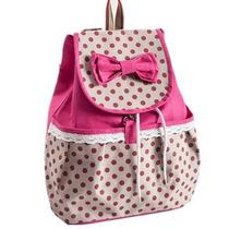 Bolso Morrales Backpack Dama Originales