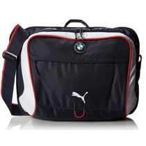 Bolso / Maletin Puma Bmw Motorsport Laptop Y Tablet Original
