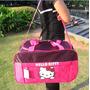 Bolsos De Viaje Hello Kitty
