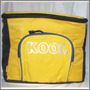 Bolso Cava Tool Kool Grande 33x27x33cm Impermeable 2 Colores
