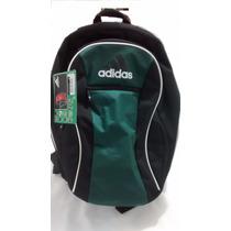 Morral Adidas 100% Original Nuevos