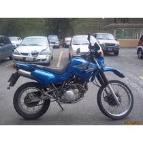 Yamaha Xt 501 Cc O Más
