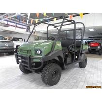 Kawasaki Mule 4010 501 Cc O Más