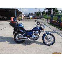 Ava Lionking 126 Cc - 250 Cc