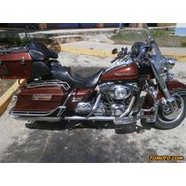 Harley Davidson Roag King 501 Cc O Más
