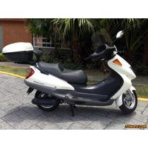 Honda Honda Fes 250 251 Cc - 500 Cc