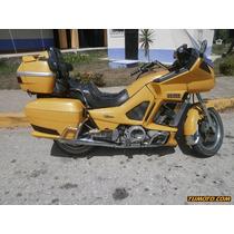 Yamaha Venture 501 Cc O Más