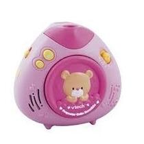 Movil-proyector Para Cuna Niña/niño Tipo Fisher Price!!!!!!