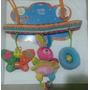 Hermoso Movil De Animalitos Biba Toys