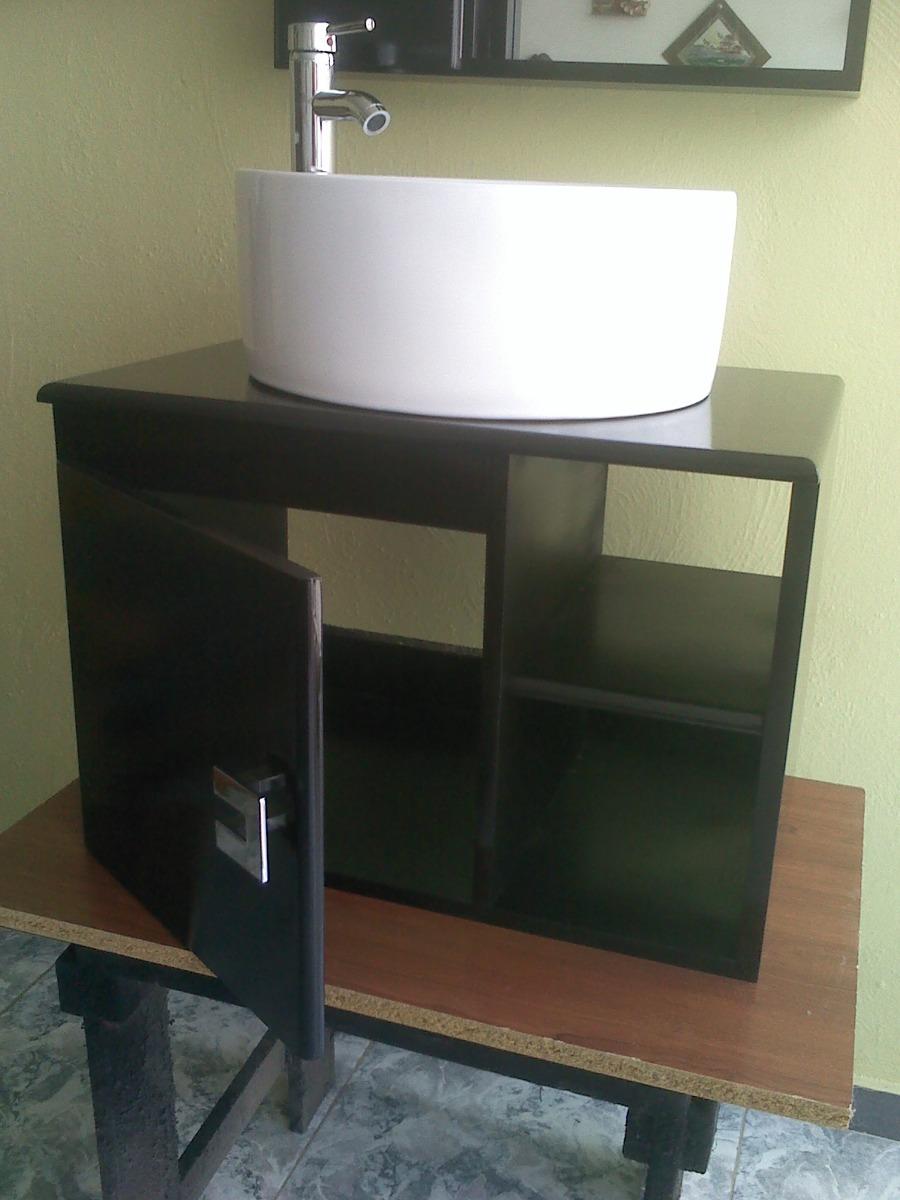 Ba os modernos lavamanos - Fotos de muebles de bano modernos ...