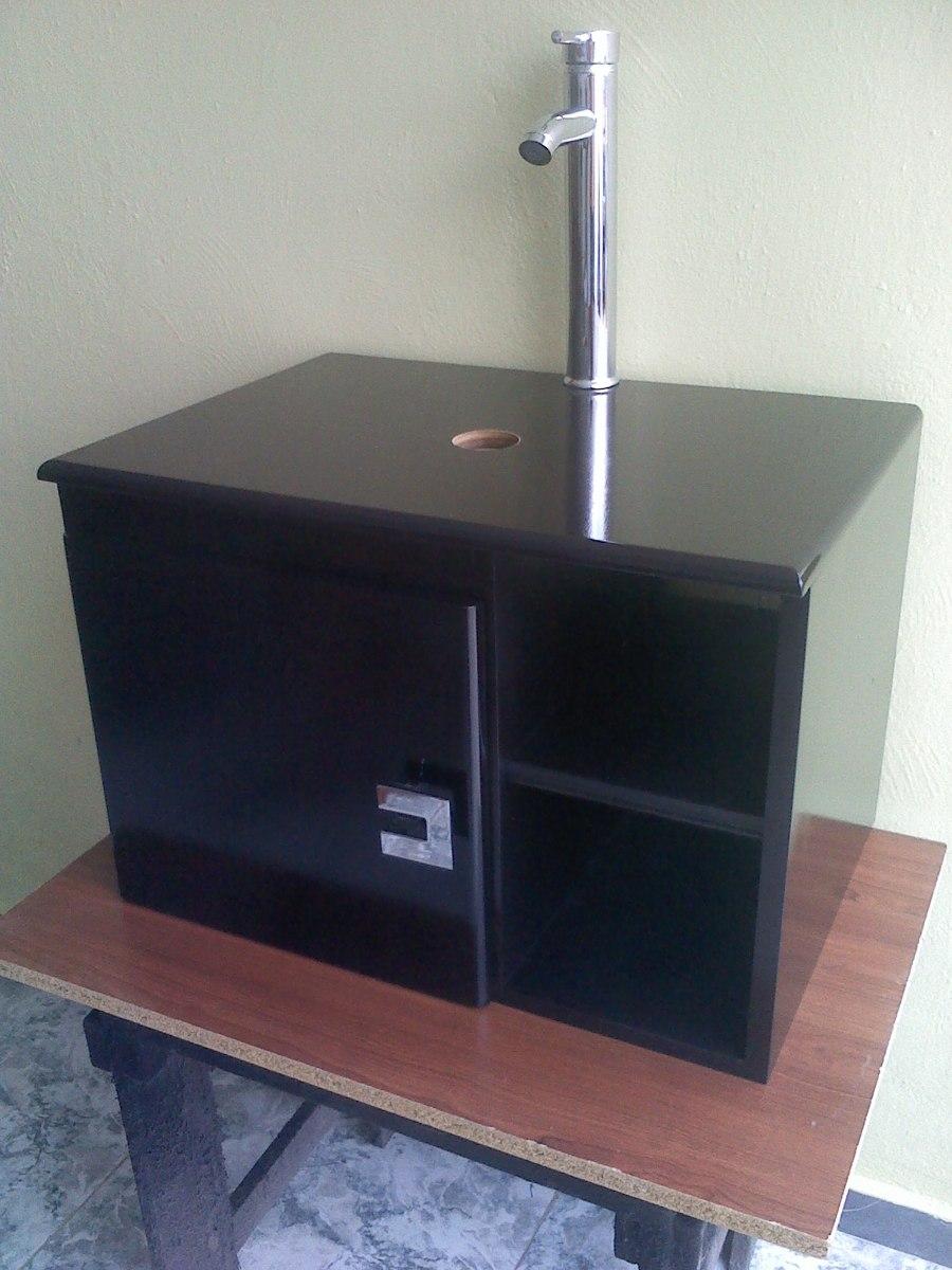 Mueble Baño Amarillo:Mueble Para Baño Modernos (lavamanos) – Bs 28500,00 en MercadoLibre