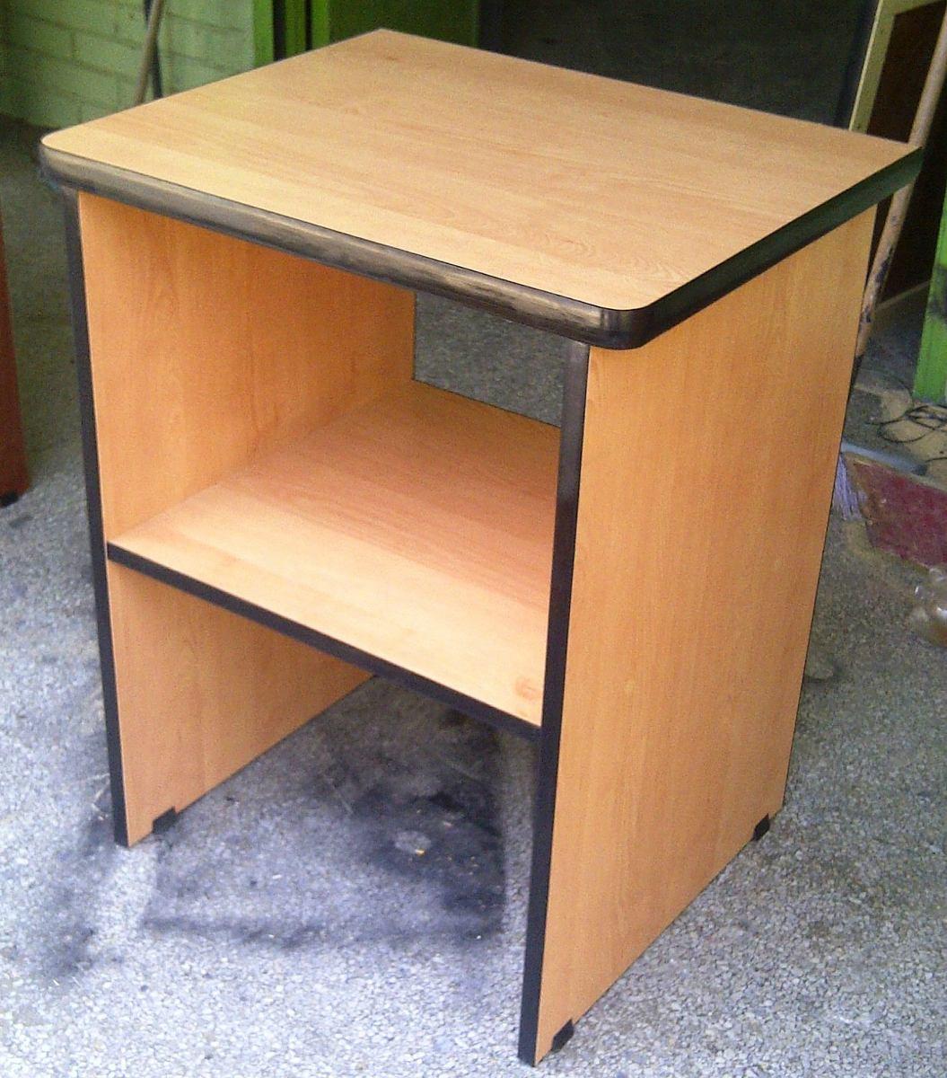Mueble Para Impresora Haya 050x060x075 Cm - Bs. 25.000,00 en MercadoLibre