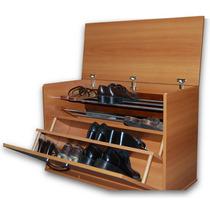 Zapatera modular hogar y muebles mercadolibre venezuela for Zapateras de madera modernas