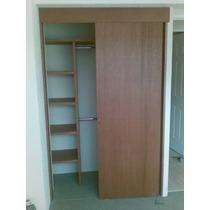 Kit Para Puertas De Closet Tipo Olimpia