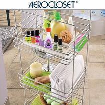 Aerocloset Multiorganizador En Piso Diversos Usos