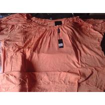Blusas Y Camisas Para Dama 100% Algodón Importadas
