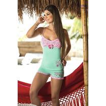 Pijamas Para Damas Colombianos