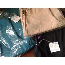 Pantalones Nicole Para Dama 100% Algodón Importados