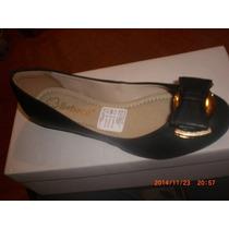 Zapato De Dama Uno Solo Derecho