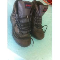 Zapatos Acadia Original