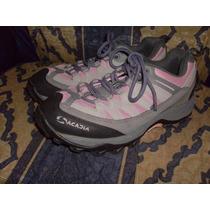 Zapatos Deportivos Para Dama, Acadia
