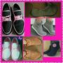 Botas Y Zapatos Tejidos Crochet