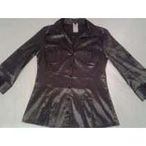 Blusa De Vestir Para Dama Nueva Talla L