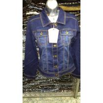 Chaquetas De Jeans Bacci Classic Fashion Original S-m-l-xl