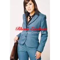 Uniformes Ejecutivos, Blazer, Pantalones, Camisas, Blusas