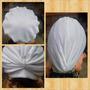 Santeria, Turbantes Blancos Y De Color