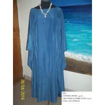 Vestidos - Batas Plus - Vestidos Para Gorditas - Guajiras
