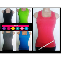 Blusa Olimpica 100% Algodon, Mayor Y Detal,leggins,short