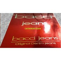 Venta De Jean Bacci Clasicos Importados Desde La 32 A La 40