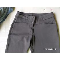 Pantalón De Vestir Stress Nuevo Talla 5/6 (8)