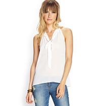 Bellas Camisas Marca H&m Y Forever21 Ropa Dama Original