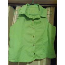 Blusa De Dama Jade