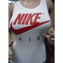 Franela Camiseta Dama 100% Algodon Talla Unica En Subasta