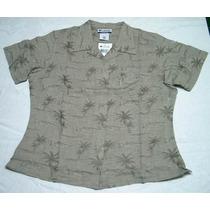 Camisas Columbia Damas S- M 100% Originales