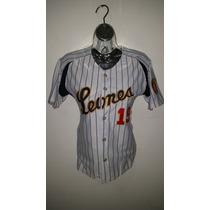 Camisetas Oficial Beisbol Leones Del Caracas Nueva Temporada