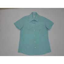 Camisas Estilo Columbia Damas Y Caballeros