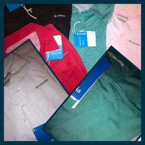 Camisas Columbias De Damas De La Talla S A La Xl