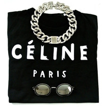 Franela Vinil Textil Dama Celine Roxy Nike Adidas