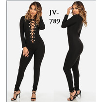 Bragas -enterizos -jumpsuit